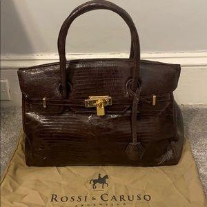 Rossi & Caruso Handbag